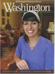 Washington University Magazine, October 2010