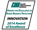 Health Improvement Institute Award for HRPO collection