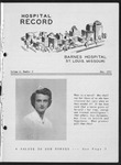 Barnes Hospital Record