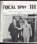 Focal Spot, Fall 1975