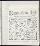 Focal Spot, Winter 1975