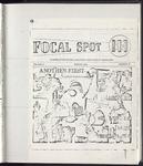 Focal Spot, Winter 1975