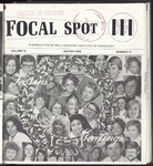 Focal Spot, Winter 1976