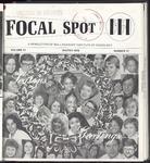 Focal Spot, Winter 1976