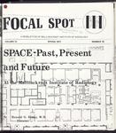 Focal Spot, Spring 1977