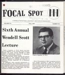 Focal Spot, Fall 1977