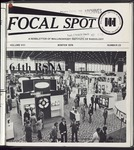 Focal Spot, Winter 1978