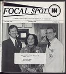 Focal Spot, Spring 1979