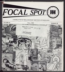 Focal Spot, Fall 1979
