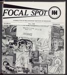 Focal Spot, Fall 1979