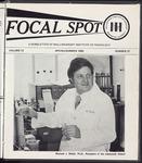 Focal Spot, Spring/Summer 1980