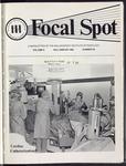 Focal Spot, Fall/Winter 1980