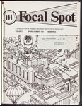 Focal Spot, Spring/Summer 1981