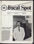 Focal Spot, Spring 1982