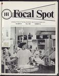 Focal Spot, Fall 1982