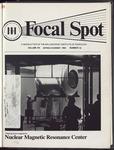 Focal Spot, Spring/Summer 1983