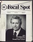 Focal Spot, Fall 1983