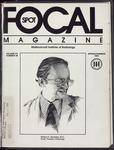 Focal Spot, Spring/Summer 1984