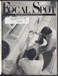 Focal Spot, Summer 1986