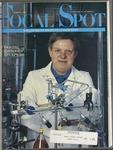 Focal Spot, Spring 1988