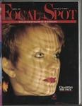 Focal Spot, Spring 1991