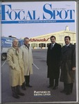 Focal Spot, Fall/Winter 1991