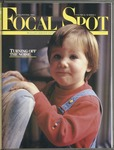 Focal Spot, Fall/Winter 1992