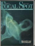 Focal Spot, Summer 1994