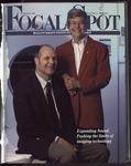 Focal Spot, Spring 2002