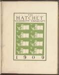 The Hatchet, 1909