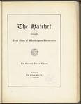 The Hatchet, 1914