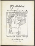 The Hatchet, 1915