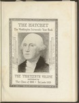The Hatchet, 1916