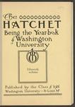 The Hatchet, 1918