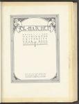 The Hatchet, 1922