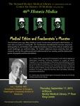 Medical ethics and Frankenstein's monster