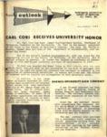 Outlook Magazine, December 1964