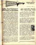 Outlook Magazine, February 1965