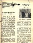 Outlook Magazine, April 1965