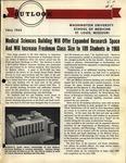 Outlook Magazine, Fall 1965