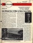 Outlook Magazine, Spring 1966