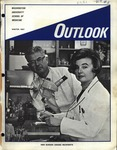 Outlook Magazine, Winter 1967