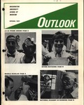 Outlook Magazine, Spring 1967