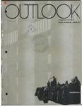 Outlook Magazine, Winter 1971
