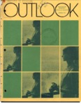 Outlook Magazine, Spring 1971