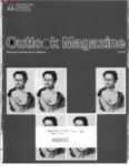 Outlook Magazine, Fall 1979