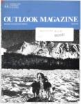 Outlook Magazine, Spring 1981