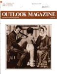 Outlook Magazine, Winter 1981