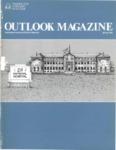Outlook Magazine, Spring 1982