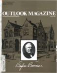 Outlook Magazine, Autumn 1982